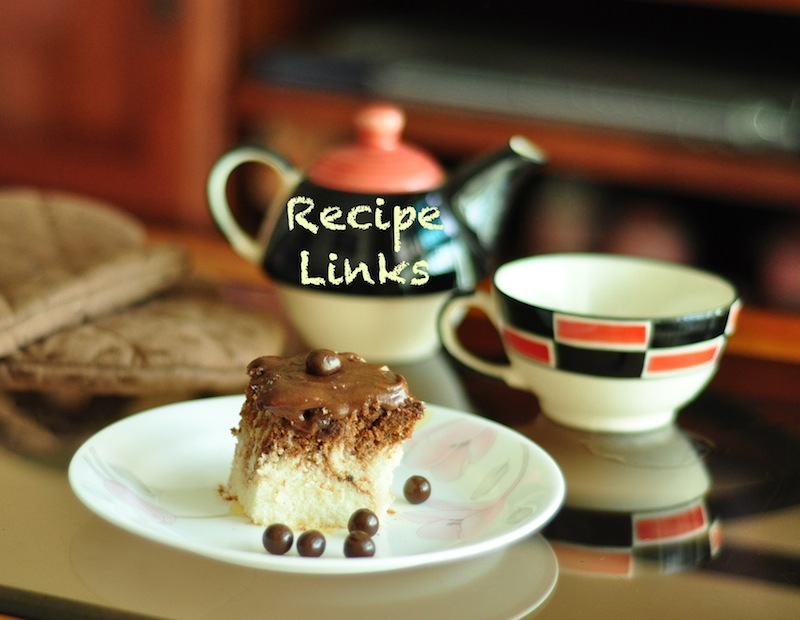 recipe links