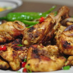 keralachickenfry 150x150 Easy Tangy Methi Chicken Recipe