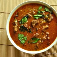 KeralaBeefCurry 200x200 Beef & Mutton Recipes