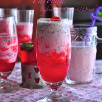 falooda1 200x200 Drinks and Beverages