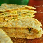 layered chicken pie chatti pathiri 150x150 Murtabak Recipe with Chicken