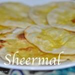 sheermal 150x150 Aloo Paratha Stuffed Indian Flatbread with Cooked Potato Filling
