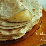 KHUBZ 150x150 Aloo Paratha Stuffed Indian Flatbread with Cooked Potato Filling