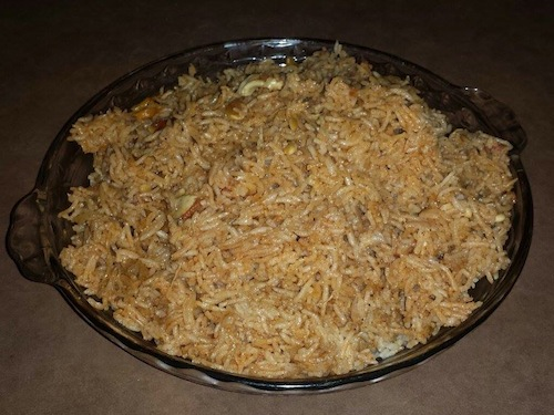 recipe: what is kabsa [35]