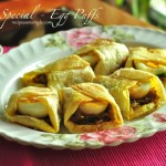 egg puffs1 150x150 Easy Meat Rolls or Egg Rolls