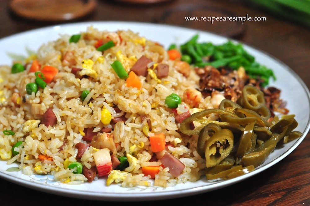 Yang chow fried rice yang zhou chao fan with shrimp special yang chow fried rice yang zhou chao fan with shrimp ccuart Images