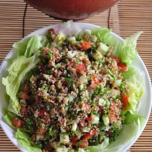 tabouleh 300x300 Salads and Starters