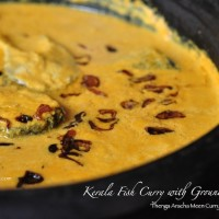 thenga aracha meen curry 200x200 Gambooge | Fish Tamarind