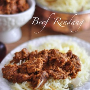 beef rendang 300x300 Beef & Mutton Recipes