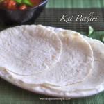 kai pathiri recipe 150x150 Rice Flour Roti