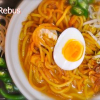mee rebus 200x200 Pasta and Noodles