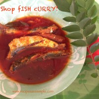 TEA SHOP FISH CURRY RECIPE 200x200 Gambooge | Fish Tamarind