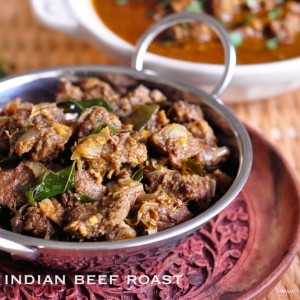 indian beef roast 300x300 Beef & Mutton Recipes