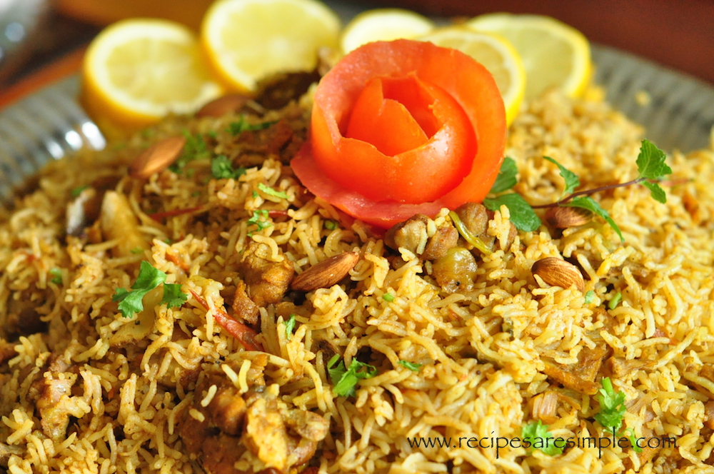 Mutton mandi rice arabian fragrant rice with mutton mutton mandi rice recipe with video mutton mandi rice arabian fragrant rice cooked with mutton forumfinder Gallery