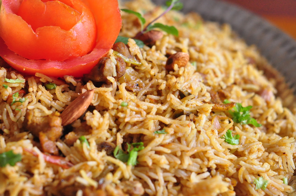 how to cook fragrant rice