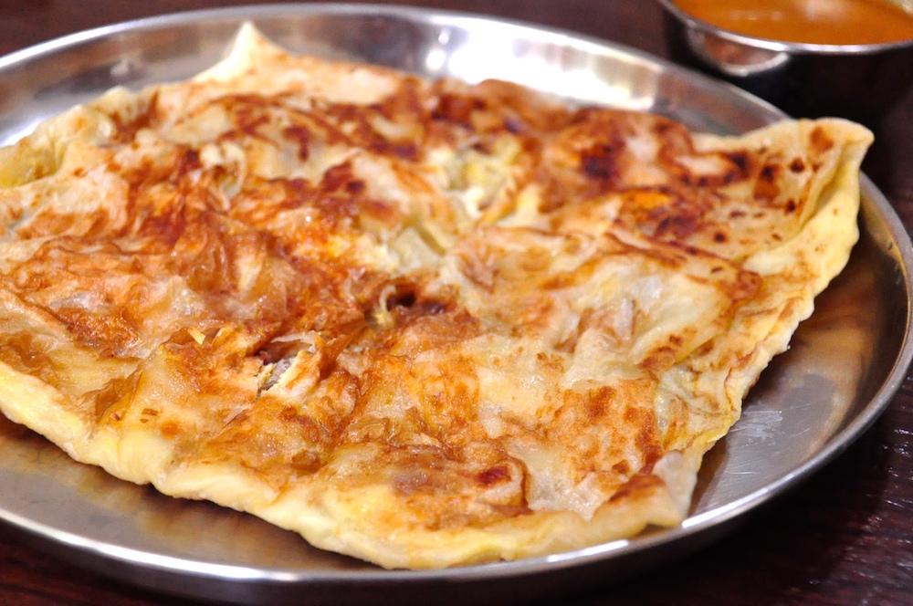 murtabak recipe with chicken Murtabak Recipe with Chicken