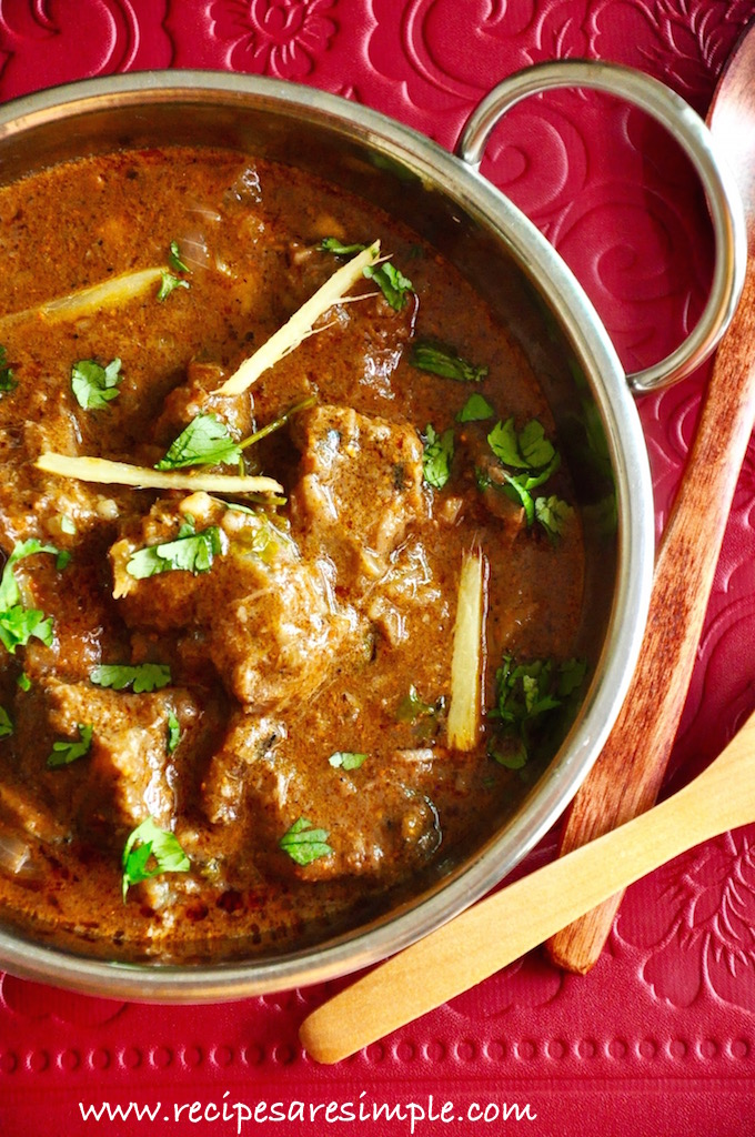 nihari authentic recipe