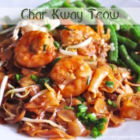 char kway teow 200x200 Pasta and Noodles