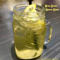 iced honey lemon drink 200x200 Drinks and Beverages