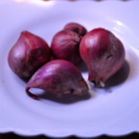 Shallots (Common in Asian and Indian Cuisine)
