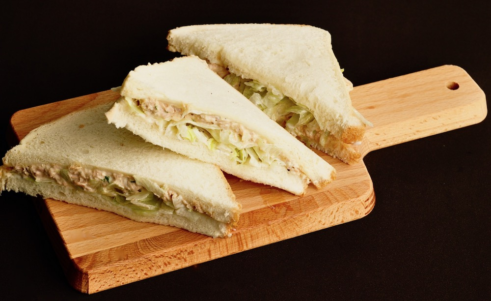 How to make a tuna sandwich recipes 39 r 39 simple for How to make a tuna fish sandwich